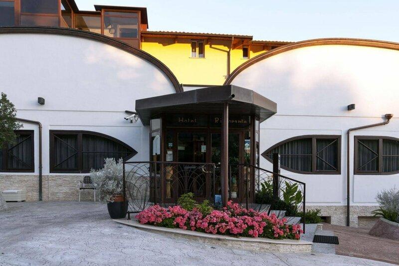 Casa Ferretti di Ferretti Village