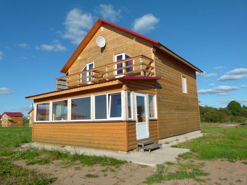 Ustje Beach Resort
