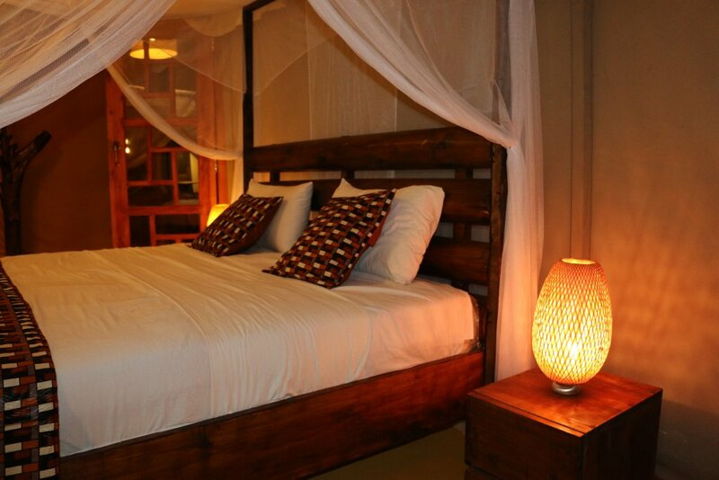 Отель Serengeti Safari Lodge