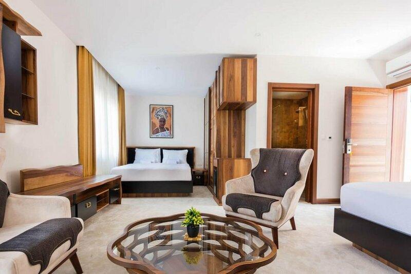 Апарт-Отель Waikiki Tivat