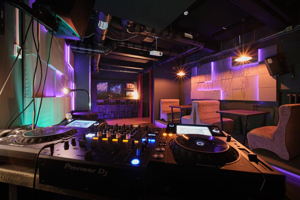 музыкальное образование — Школа электронной музыки Октябрь — Москва, фото №2