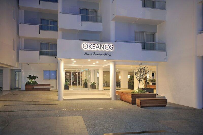 Okeanos Beach Boutique Hotel