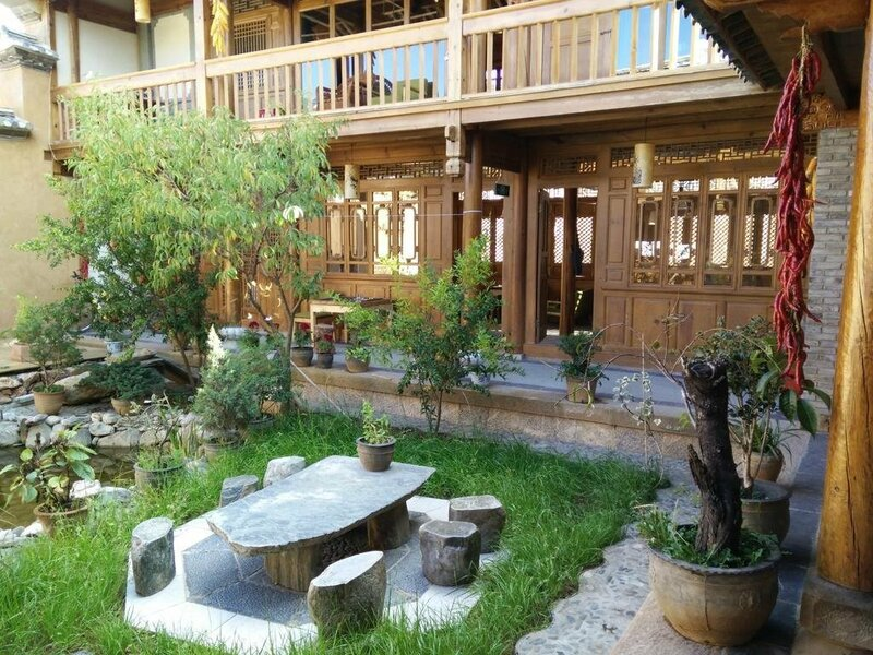Dali My Shaxi Hostel