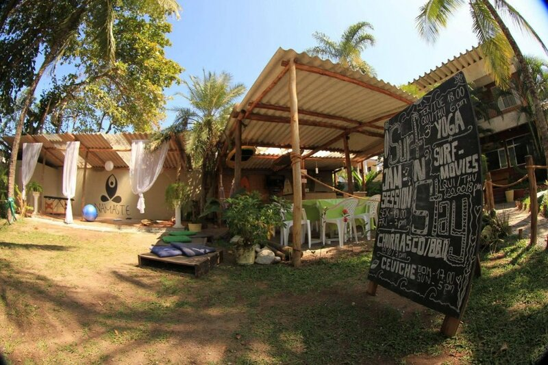 Rio Surf N Stay - Hostel