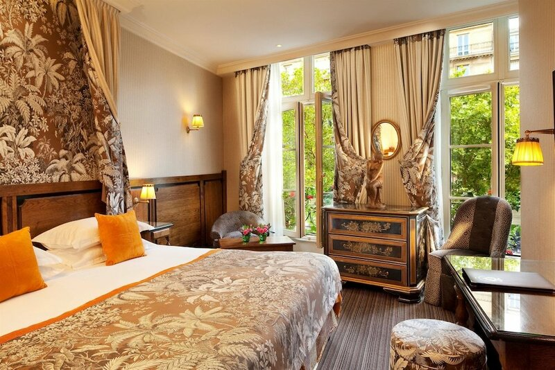 Hôtel Au Manoir St-Germain des Prés