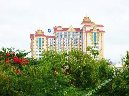 Sunshine Apartment Hotel