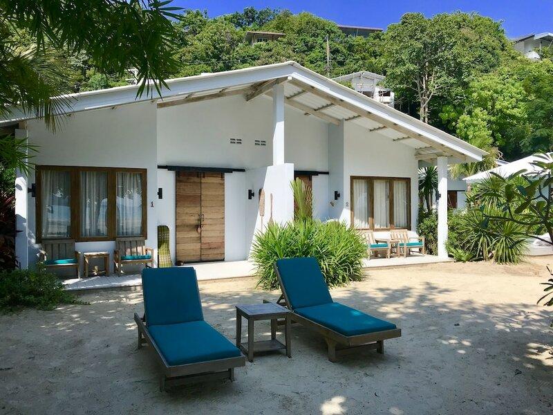 The Mooring Resort
