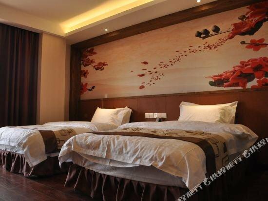 Huajing Shiguang Hotel