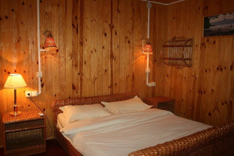Buymerovka Pine & SPA Resort 1936