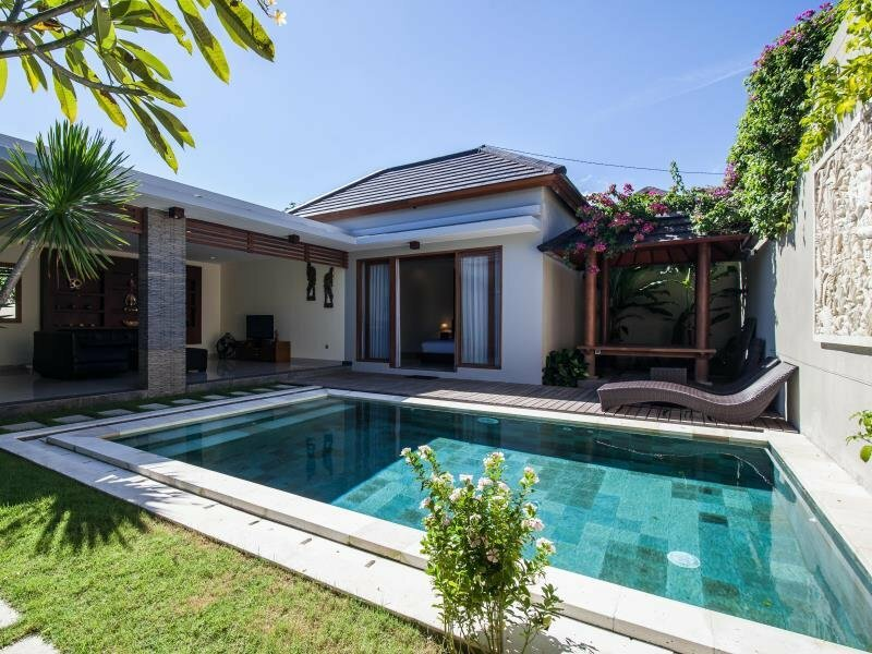 The G Villas Uluwatu