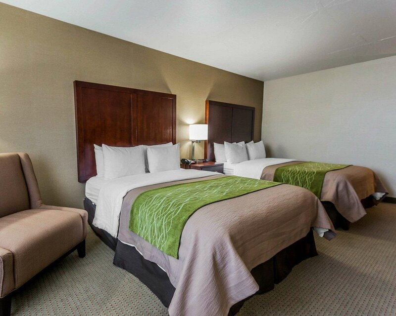 Comfort Inn Kent - Seattle