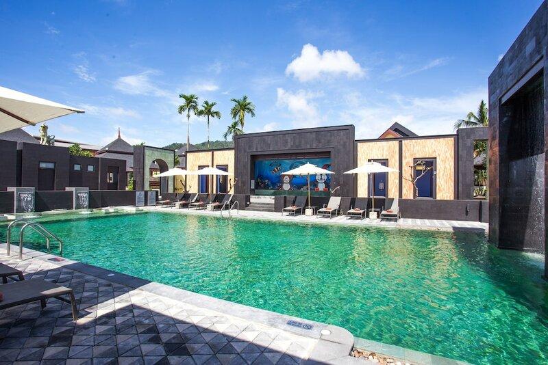 Pavilion Samui Pool Residence