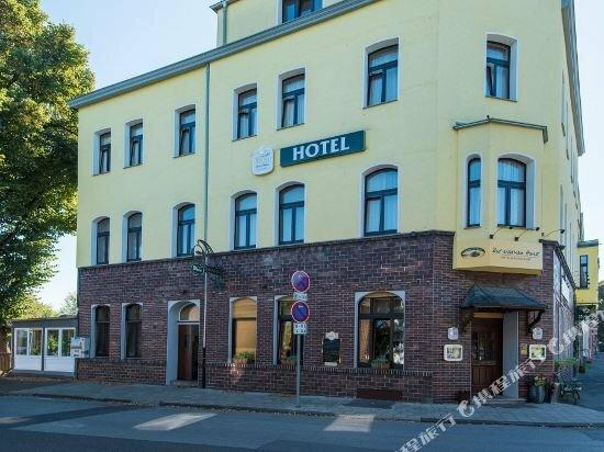 Zur Eisernen Hand Hotel-Restaurant