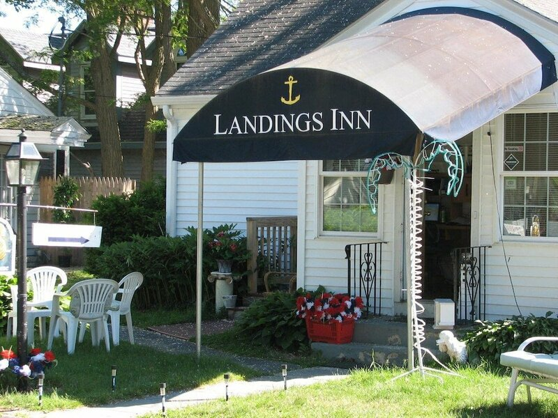 The Landings Inn And Cottages At Old Orchard Beach