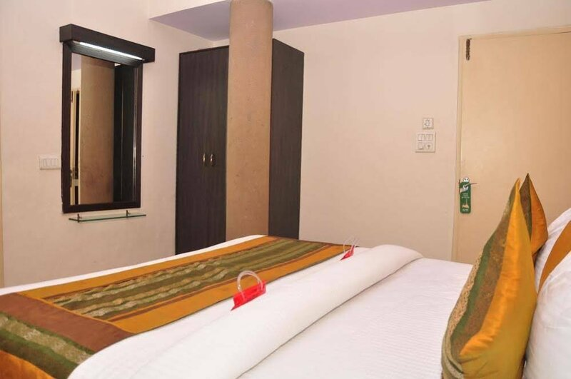 Oyo Rooms Amritsar Bus Stand Exit Gate