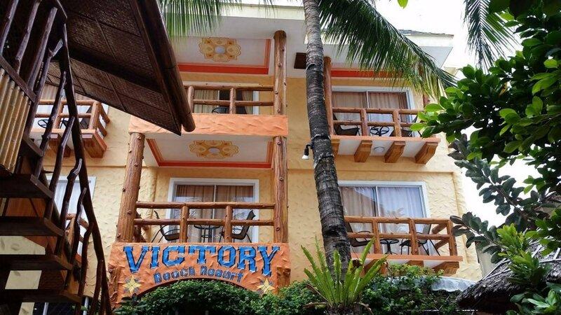 Boracay Victory Beach Resort