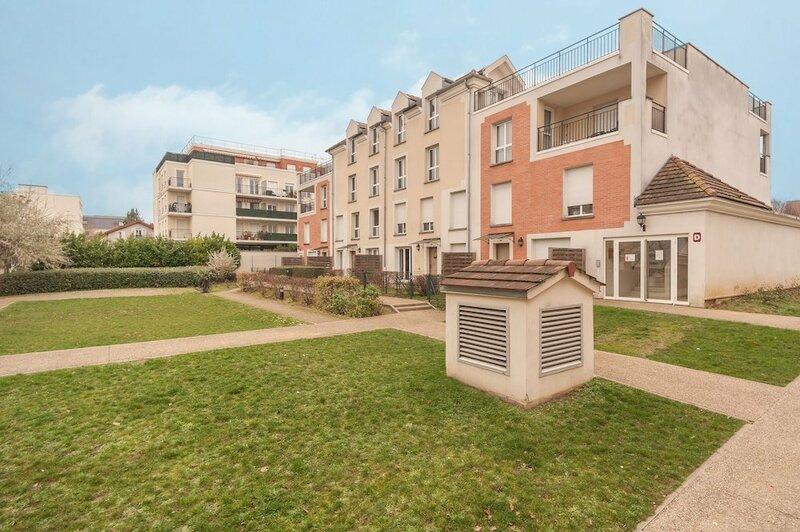 City Residence Marne La Vallee