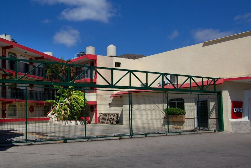 Hotel del Puerto