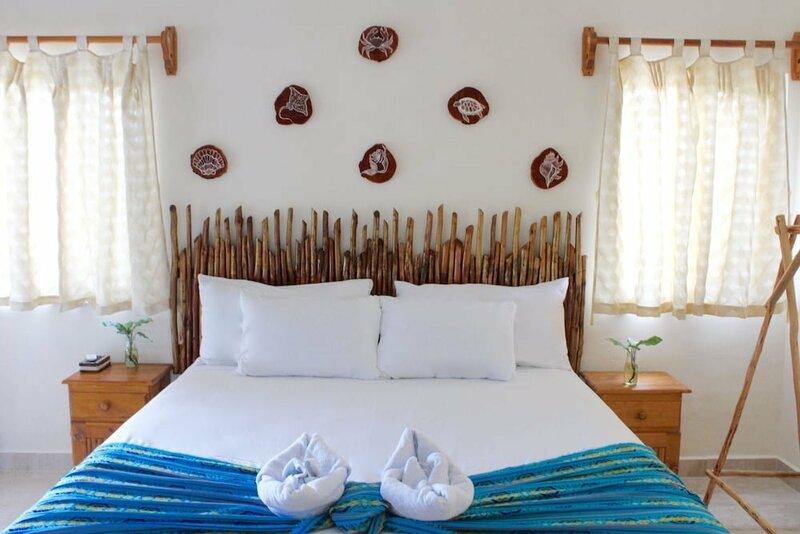 Hotel Jaiba Mahahual
