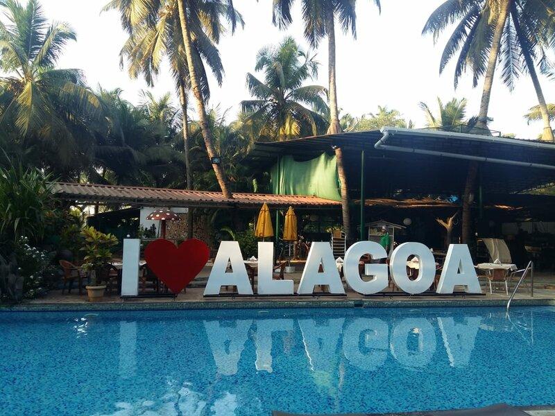 A La Goa Hotel Betalbatim