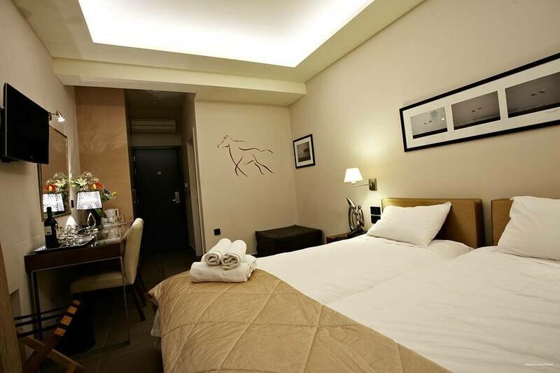 Harmony Luxury Rooms