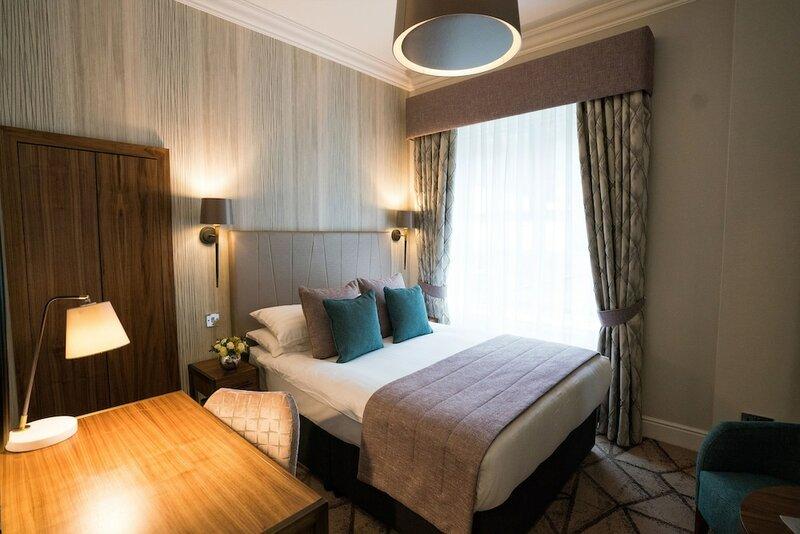 Lodore Falls Hotel & SPA