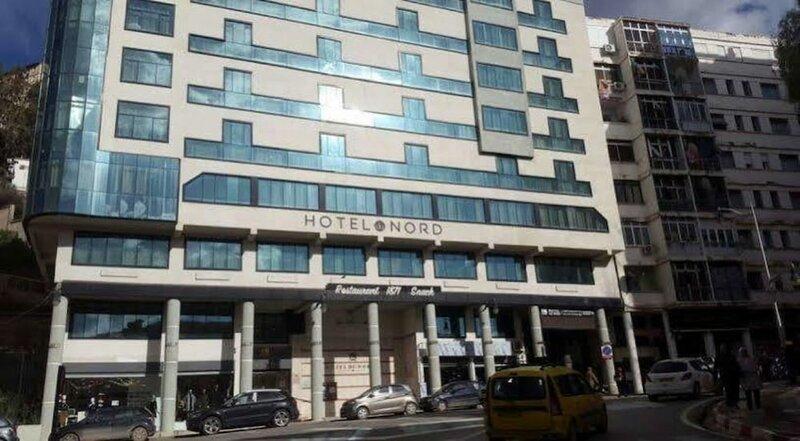 Hotel du Nord Bejaia