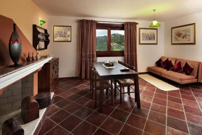 Appartamenti Villa Sa Prama - i Graniti - Il Mirto