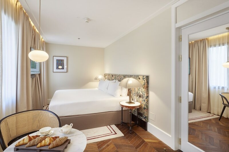 Bless Hotel Madrid, a member of The Leading Hotels of the World