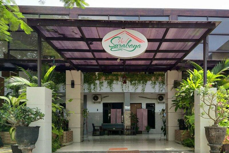Surabaya Sumenep Hotel
