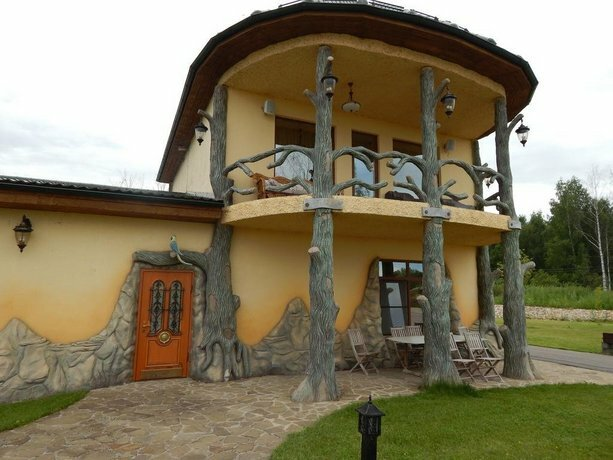 Guest House African House