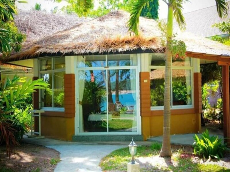 Anahata Resort Samui
