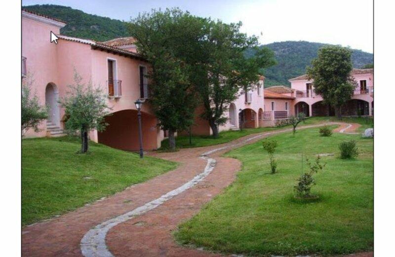 Hotel Taloro