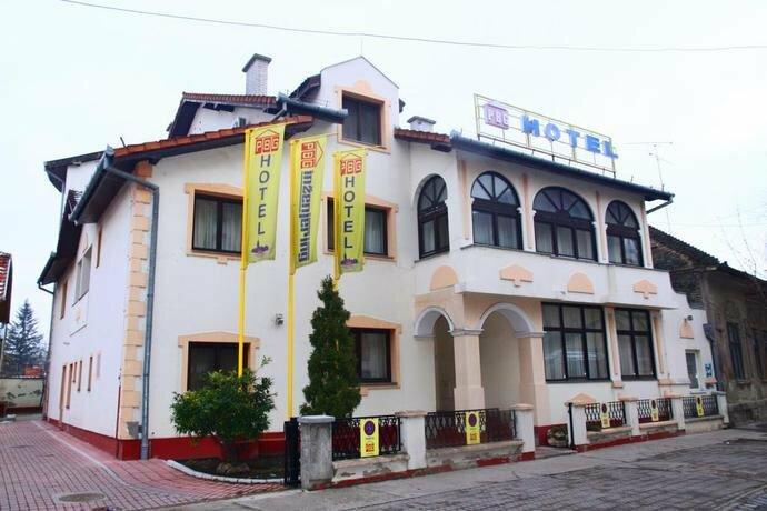 Pbg Hotel