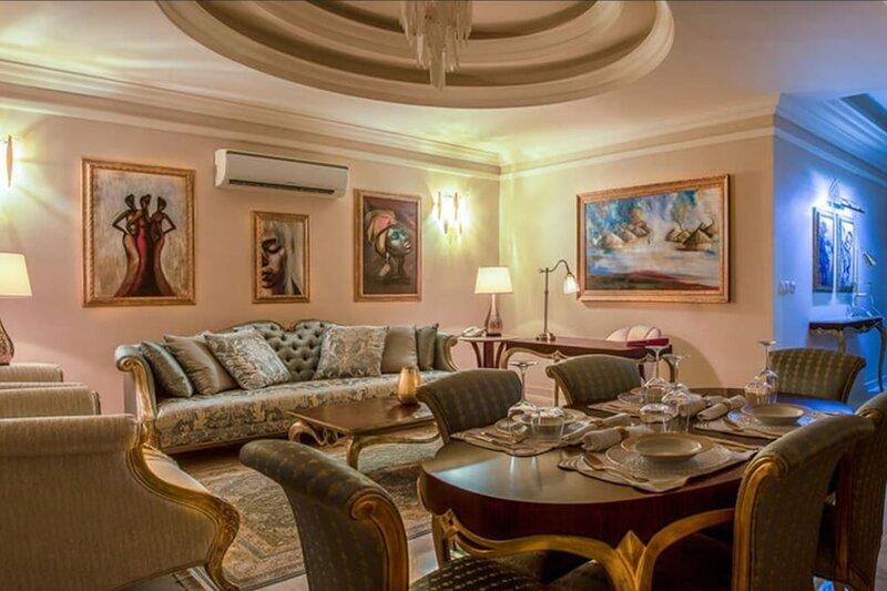 Бутик-отель Home Suites