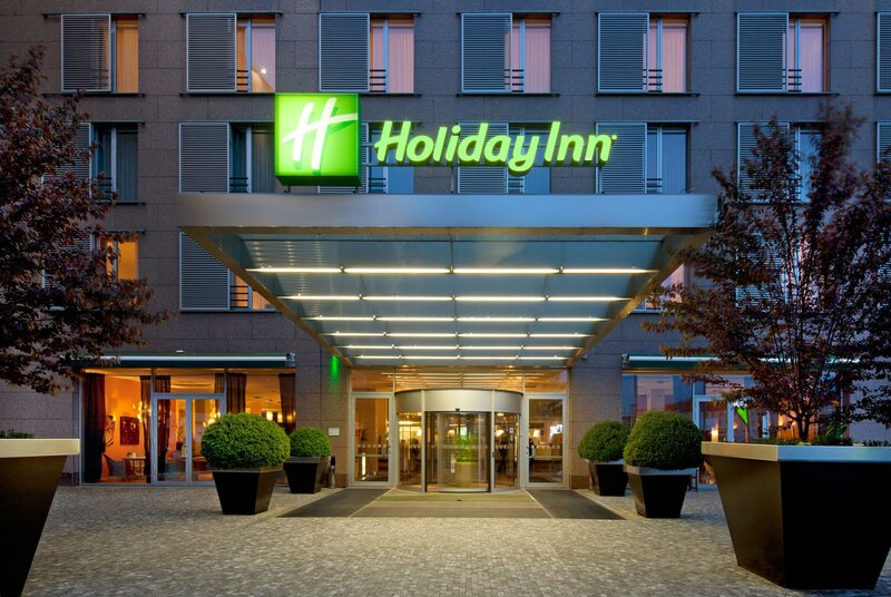Holiday Inn Congress Center