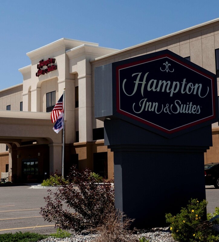 Hampton Inn And Suites-Riverton, Wy