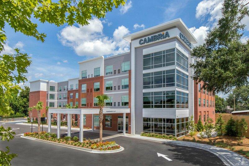 Cambria Hotel Mount Pleasant – Charleston