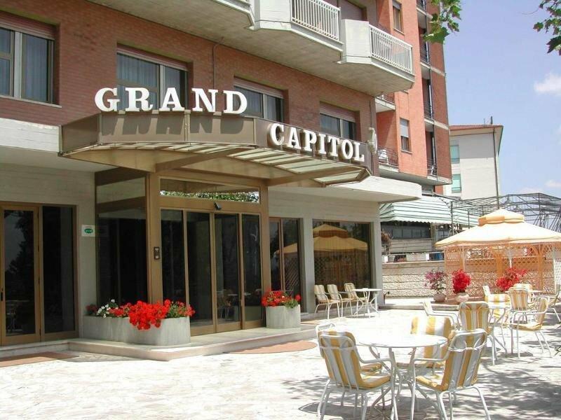 Grand Capitol