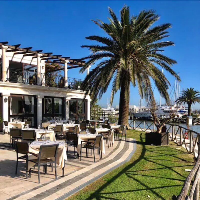 Porto Romano The Marina Resort