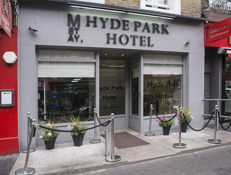 Gallery Hyde Park Hostel