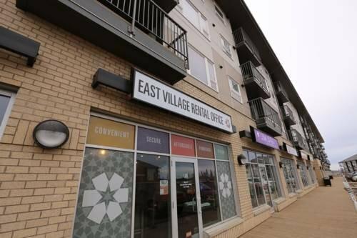 East Village Suites