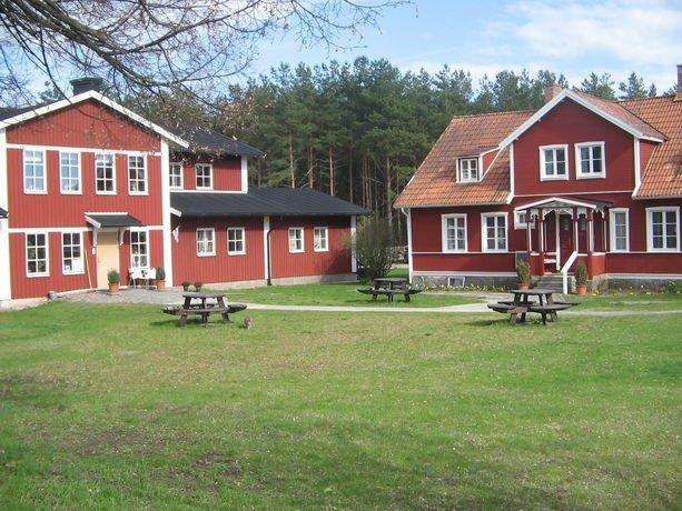 Yndegarden Solvesborgs Vandrarhem