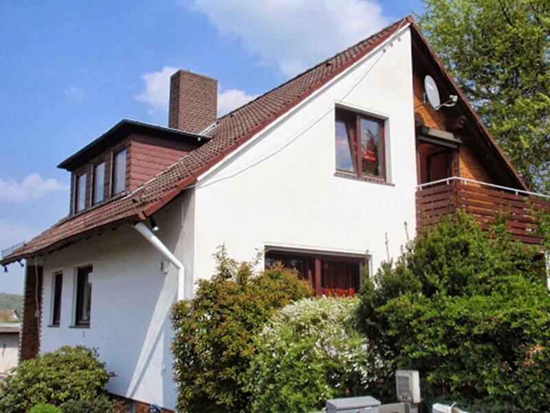 Haus Tannenweg