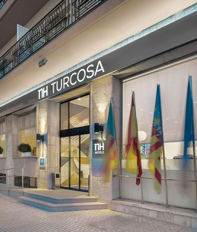 Nh Castellón Turcosa