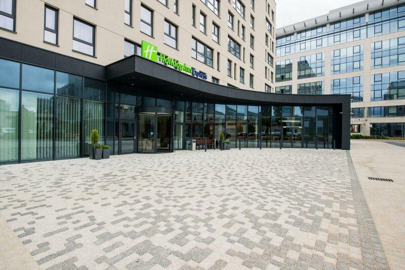 Holiday Inn Express Warsaw - Mokotow