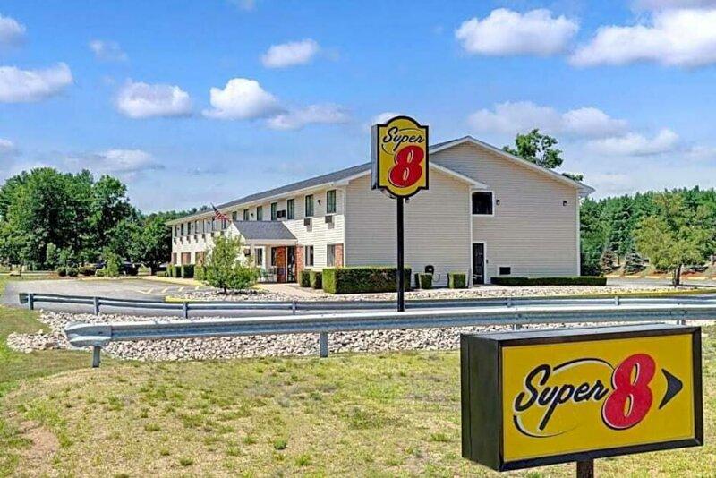 Super 8 Motel Sanford Kennebunkport Area