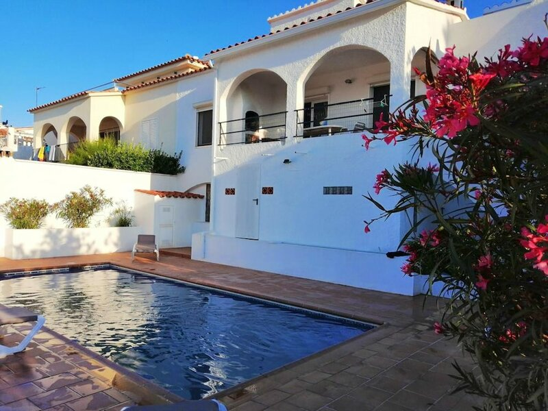 Villa with 2 Bedrooms in L'Escala, with Wonderful Sea View, Private Pool And Enclosed Garden
