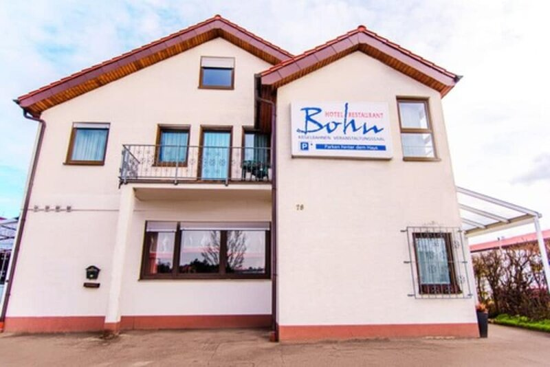 Hotel Bohn