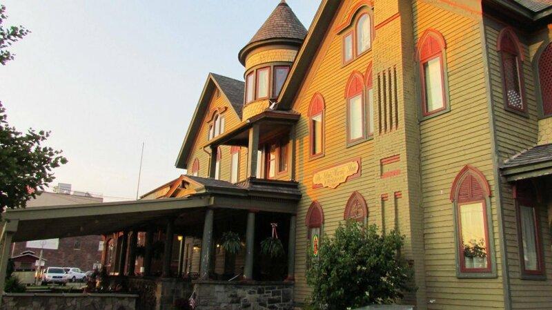 The Brimarie Inn